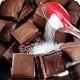 Сахар, шоколад, сиропы
