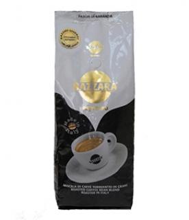Bazzara Colombia Supremo (Бадзара Колумбия Супремо), кофе в зернах (1кг), вакуумная упаковка для 1группных кофемашин за мкад