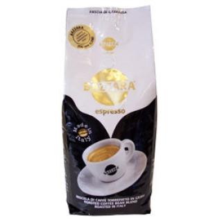 Bazzara Costarica (Бадзара Костарика), плантационный кофе в зернах (1кг) для 1группных кофемашин за мкад