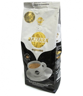 Bazzara Guatemala (Бадзара Гватемала), плантационный кофе в зернах (1кг) для 1группных кофемашин за мкад