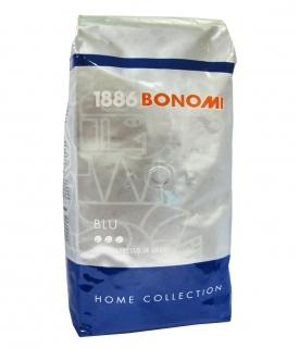 Bonomi Blu (Бономи Блю) кофе в зернах (1кг), вакуумная упаковка (доставка кофе в офис)
