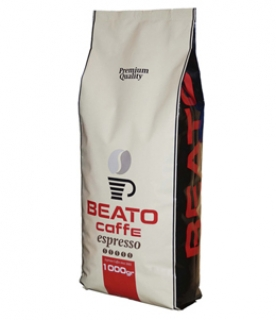 Beato Eletto (Е), Эфиопия, кофе в зернах (1кг), вакуумная упаковка
