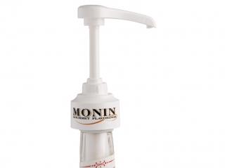Помпа-дозатор для бутылки с сиропом