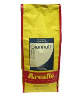 Arcaffe Giannutri (Аркафе Джаннутри), кофе в зернах (1кг), вакуумная упаковка
