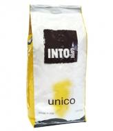 Into Caffe Unico (Инто Каффе Унико), кофе в зернах (1кг), вакуумная упаковка