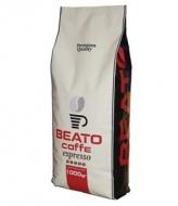 Beato Classico (F), Фараон, кофе в зернах (1кг), вакуумная упаковка