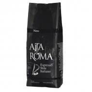 Alta Roma Nero (Альта Рома Неро), кофе в зернах (1кг), кофе в офис, вакуумная упаковка для 2группных кофемашин