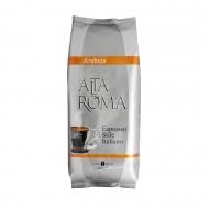 Alta Roma Arabica (Альта Рома Арабика), кофе в зернах (1кг), вакуумная упаковка для 2группных кофемашин
