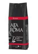 Alta Roma Rosso (Альта Рома Россо), кофе в зернах (1кг), вакуумная упаковка для 2группных кофемашин