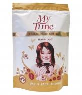Кофе MyTime Anti-Oxy (Май Тайм Анти-окси) 180 г, сублимированный кофе, упаковка дой-пак