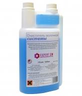 Очиститель молочной системы EXPERT CM (Эксперт CМ) 1000 мл, пластиковая канистра с дозатором на 50 мл
