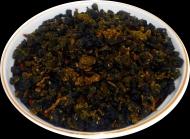 Чай HANSA TEA Молочный улун Тайвань, 500 г, фольгированный пакет, крупнолистовой улун чай, купить чай