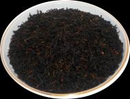 Чай черный HANSA TEA Эрл Грей классик, 500 г, фольгированный пакет, крупнолистовой ароматизированный чай