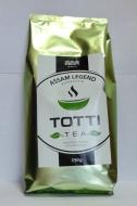 Чай черный TOTTI Tea Assam Legend (Легендарный Ассам) листовой, 250г.