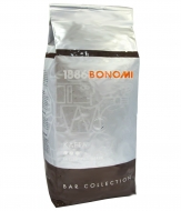 Bonomi Kaffa (Бономи Каффа) кофе в зернах (1кг), вакуумная упаковка (доставка кофе в офис)
