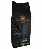Кофе в зернах Attibassi Espresso Grani (Аттибасси Эспрессо Грани) 1 кг, вакуумная упаковка