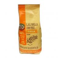 Кофе в зернах Lalibela Coffee Classic (Лалибела кофе классик) 1 кг  и кофемашина с автоматическим капучинатором