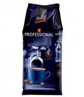 Кофе в зернах Black Professional Mocca (Блэк Профешинал Мокка) 1кг, вакуумная упаковка