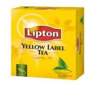 Чай Lipton Yellow Label, 100х2