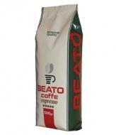 Beato Бразилия Сантос зеленый кофе в зернах (для обжарки) (500г) вакуумная упаковка